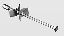 Złącze do blatów M6x150MM CYNK  Długość: 150 mm Materiał wykonania: stal ocynkowana
