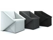 Fotel LINARA
