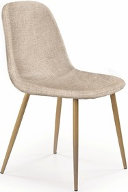 Krzesło K-220 znajdzie zastosowanie w bardzo wielu najróżniejszych wnętrzach. Cechuje się prostą stylistyką, która na pewno przypadnie do gustu wielu...