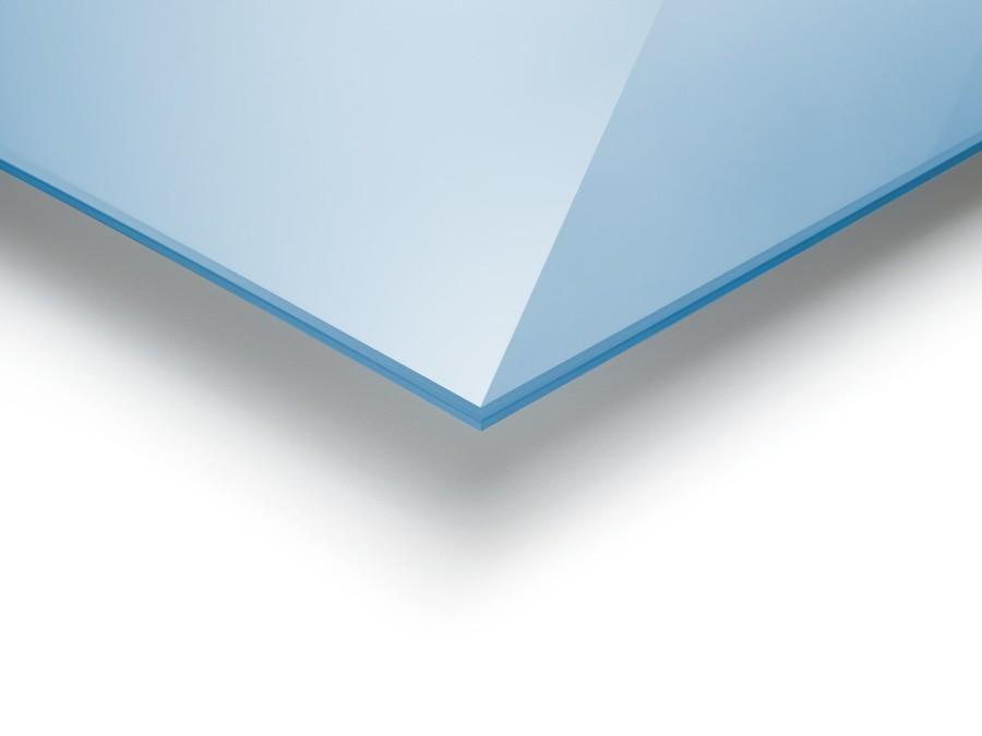 rauvisio crystal rehau jednostronna u1685l ghg niebieski azzurro szk o polimerowe 19 mm. Black Bedroom Furniture Sets. Home Design Ideas