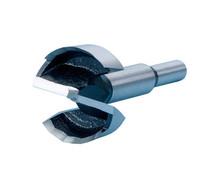 Wiertło-Ø 35 mm o głębokości wiercenia 10 mm. Wiertło zapewnia bardzo szybkie wiercenie. Ostrze centrujące oraz krawędź podcinająca w formie...