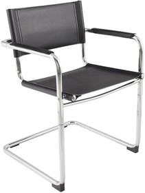 Krzesło WELCOME czarne