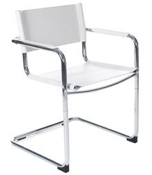 Krzesło WELCOME białe