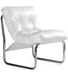 Fotel BOUDOIR biały