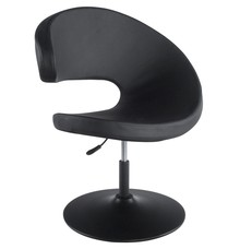 Fotel MARRAZO czarny