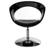 Projekt fotela KIRK został zainspirowany chęcią zdobycia przestrzeni. Jego prezencja przy stole lub kąciku czytelniczym wniesie nowoczesny wygląd do...