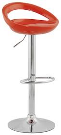 Designerski hoker VENUS idealnie dopasowuje się do kształtu ciała, tym samym oferując wysoki poziom komfortu. Siedzisko z ABS spoczywa na konstrukcji ze...