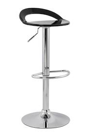 Hoker GHOST jest niezwykłym oraz atrakcyjnym egzemplarzem. Istnieje możliwość obrotu hokera o kąt 360°, a także regulacji jego wysokości. Prosty oraz...