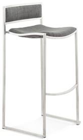 Ze swoim delikatnym, minimalistycznym wyglądem, FABRIK oferuje bezkonkurencyjny komfort. Jasna, matowa rama metalowa nadaje mu industrialnego wyglądu,...