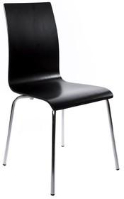Krzesło CLASSIC czarne