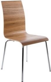 Krzesło CLASSIC zebrano