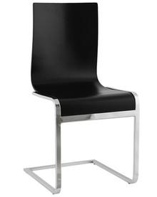Krzesło SOFT czarne