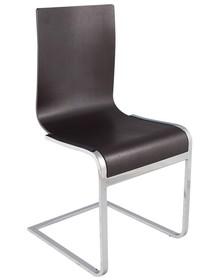 Krzesło SOFT wenge