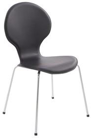 Krzesło VLIND czarne
