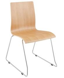 Krzesło WOOD
