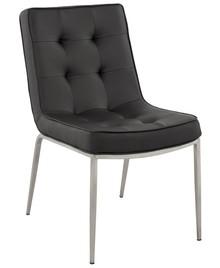 Krzesło MADRID czarne