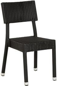 Krzesło OZYE czarne