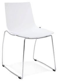Krzesło TIKADA białe