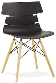 Skandynawski styl dominuje wśród modnych stylów wnętrzarskich. Krzesło STRATA jest jednym z przykładów, chociaż pozostawia unikatowy charakter na...