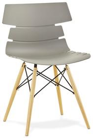 Krzesło STRATA szare