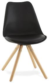 Krzesło TOLIK czarne