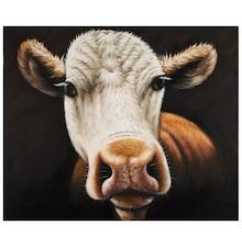 Obraz COW