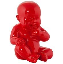 Figurka SWEETY czerwona