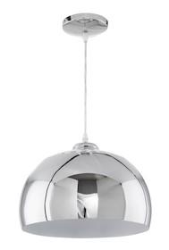 Lampa wisząca REFLEXIO jest zawieszona na cienkim stalowym kablu oraz przezroczystym, elektrycznym przewodzie, których długość można regulować. Jest...