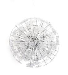 Standardowa lampa SNOWFLAKE jest ucharakteryzowana na ultranowoczesny i olśniewający styl. W rzeczywistości, w części przezroczyste płatki śniegu,...