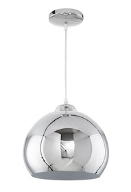 Lampa wisząca GLOW może być stosowana niezależnie lub w kombinacji z kilkoma jej towarzyszami w przypadku większych powierzchni. Jej czysta i prosta...