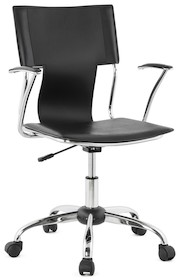 Fotel biurowy z eleganckim wyglądem w stylu retro łączy komfort z estetyką. Solidny oraz prosty w pielęgnacji, model OXFORD jest przede wszystkim...