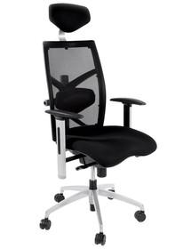 Ergonomiczny oraz ekstremalnie komfortowy fotel biurowy MIT został zaprojektowany do intensywnego, profesjonalnego użytku. Solidny oraz nowoczesny, oferuje...