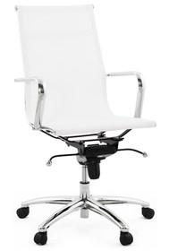 Fotel SOFT wyróżnia się swoimi jasnymi oraz płynnymi rysami. Jest on komfortowy oraz przyjemny, a także łatwy w czyszczeniu.  Dostępne wersje...