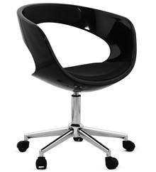 Fotel biurowy FELIX wniesie odrobinę nowoczesności do Twojego środowiska pracy, niezależnie od tego czy jest to pokój spotkać czy gabinet w Twoim domu....