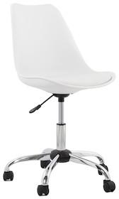 Fotel EDEA biały