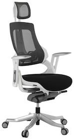 SALYUT jest ergonomicznym krzesłem z nowatorskim pomysłem, oferując bezkonkurencyjny komfort. Ze swoimi wieloma możliwościami regulacji, ten fotel...