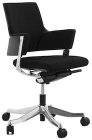 Ergonomiczne fotel biurowy dla najbardziej wymagających użytkowników. RAY charakteryzuje się wieloma opcjami regulacji, pozwalając Ci znaleźć idealną...
