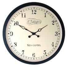 Niezwykle stylowy zegar ścienny Aaltje spodoba się nawet bardzo wymagającym osobom. To produkt o wyjątkowej stylistyce, dzięki której stanie się...