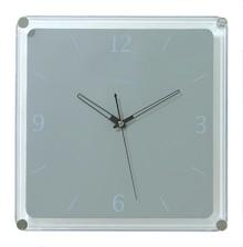 Minimalistyczny zegar Mega dostępny jest w dwóch kształtach, co znacznie ułatwia dopasowanie go do wybranej aranżacji. To produkt bardzo efektowny,...