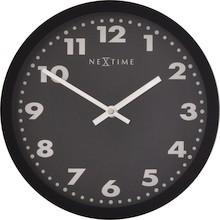 Zegar ścienny Mercure dostępny jest w kilku ciekawych wariantach, spośród których na pewno każdy znajdzie coś dla siebie. Produkt ten cechuje się...