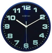 Nowoczesny zegar Dash dostępny jest w kilku wariantach kolorystycznych, dzięki czemu każdy znajdzie jak najlepszy dla siebie model. To produkt o prostej...