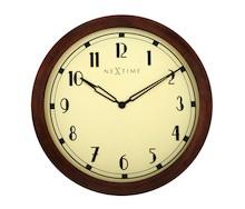 Zegar Royal to produkt o bardzo eleganckiej stylistyce, która usatysfakcjonuje nawet bardzo wybredne osoby. Z łatwością wkomponuje się do wnętrz...