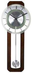 Zegar ścienny z wahadłem Retro to niezwykle gustowny produkt, który przypadnie do gustu nawet bardzo wymagającym osobom. Cechuje się bardzo efektowną...