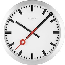 """Zegarek 3999 ST """"Station"""" cechuje się bardzo prostą stylistyką. To produkt bardzo gustowny i stylowy. Zegarek ten został ponadto wykonany..."""