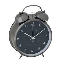 Zegar stojący NeXtime Wake Up to sprawdzony i doceniony przez klientów model budzika. Ten klasyczny w wyglądzie budzik wykonany z metalu jest dostępny w...