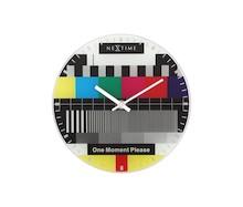 Little Testpage to niezwykle oryginalny zegar stojący, który spodoba się nawet bardzo wybrednym osobom. Nie da się obok niego przejść obojętnie. Zegar...
