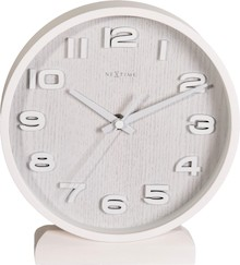 Wood to niebywale efektowny zegar stojący, który przypadnie do gustu nawet bardzo wymagającym osobom. Wyróżnia się bardzo ciekawą stylistyką, a...