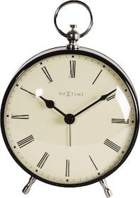 Zegarek stojący Charles będzie świetnym rozwiązaniem do aranżacji w stylu retro. Prezentuje się bardzo ciekawie, niebanalnie, a przy tym także...
