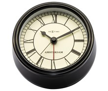 Zegar stojący 5199 cechuje się bardzo gustowną, klasyczną stylistyką, która spodoba się nawet bardzo wymagającym osobom. Klasyczna grafika prezentuje...
