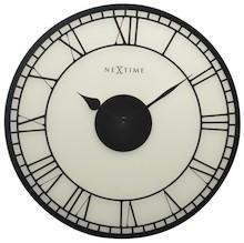 """""""Big Ben"""" to stylowy zegar ścienny o bardzo prostej stylistyce. Spodoba się wielu osobom o najróżniejszych upodobaniach. Wyróżnia się przede..."""